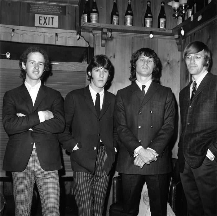 The Music's Not Over: We Rank the Classic Doors Tunes