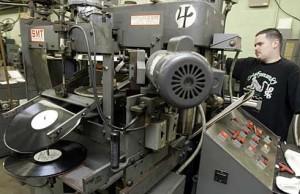 Vinyl Production a Victim of its Own Success?