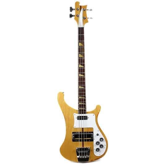 Rocktology! – Best Bass Lines