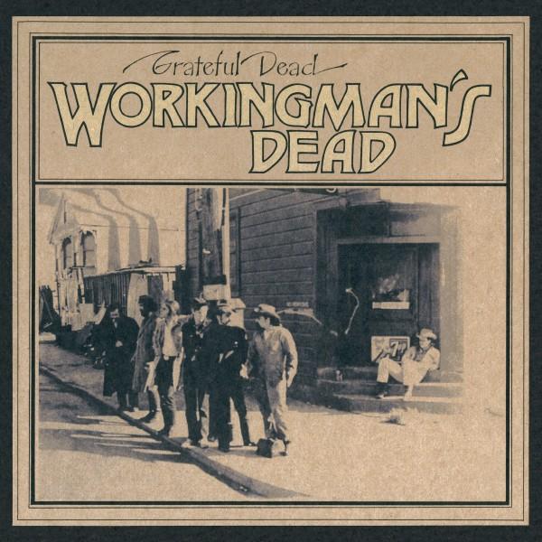 Workingman's Dead – 50th Anniversary Reissue